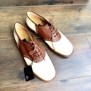 NEW ! Stuart Weitzman Women's Golf Shoes
